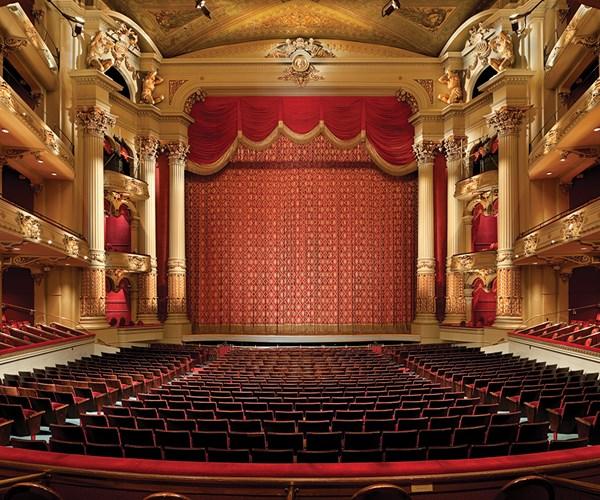 Academy Of Music Opera Philadelphia