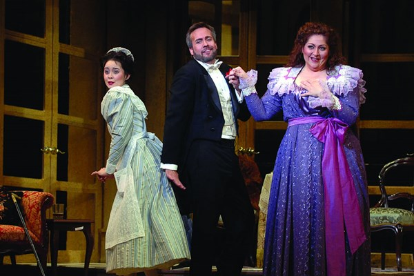 Opera 101 - Opera Philadelphia