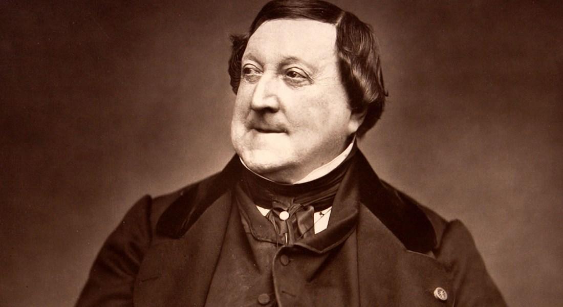 Gioacchino Rossini Rossini and The London Festival Orchestra Rossini and Verdi Overtures