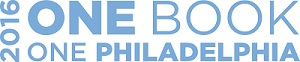 One Book One Philadelphia logo