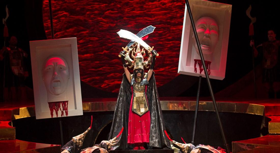 Watching Turandot with Modern Eyes - Opera Philadelphia