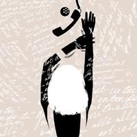 Ne Quittez Pas: A Reimagined La voix humaine